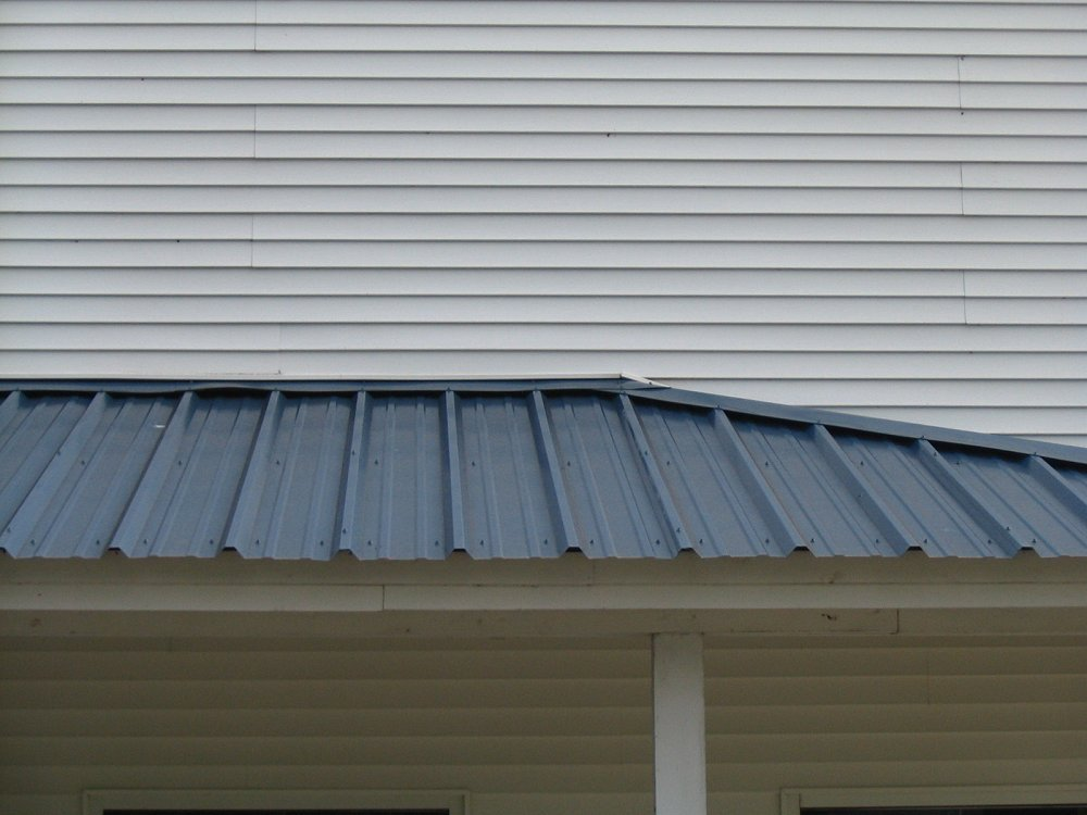 Armour Metals Products Metal Roofing And Pole Barns