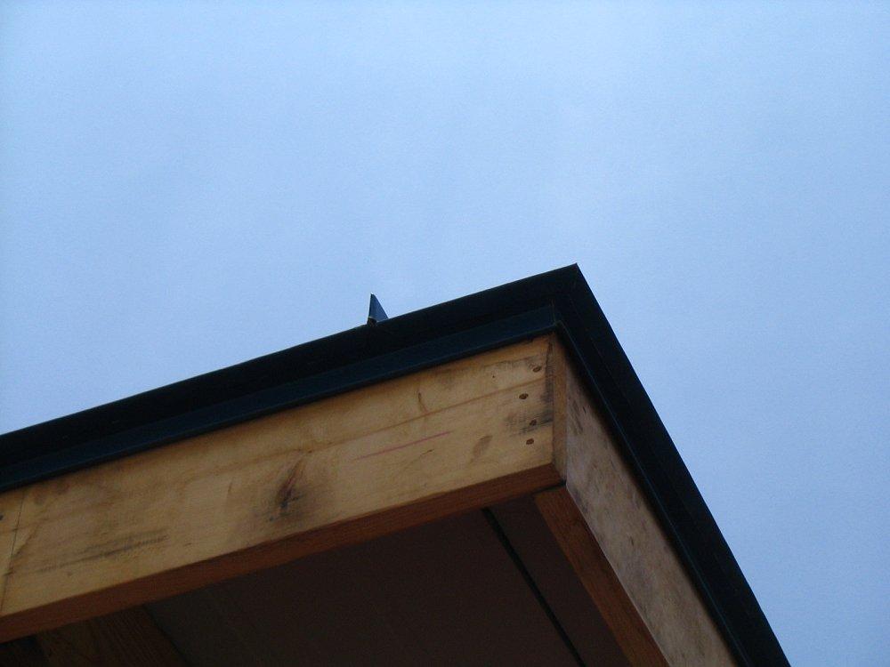 Colored Drip Edge Drip Edge Trim Roof Drip Edge