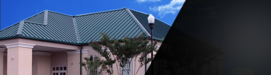 Armour Metals metal roofing manufacturer